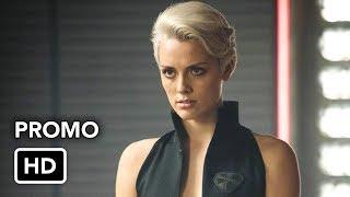 """KRYPTON 1x05 Promo """"House of Zod"""" (HD) Season 1 Episode 5 Promo"""