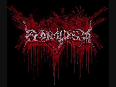 Gorgasm - Voracious