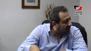مجدي عبد الغني: لو فيه تعليم صح الألتراس يشتغلوا ميكانيكية