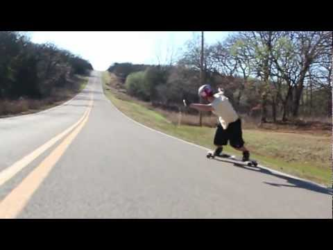 Dave Atess - Switch Toeside Check Clips