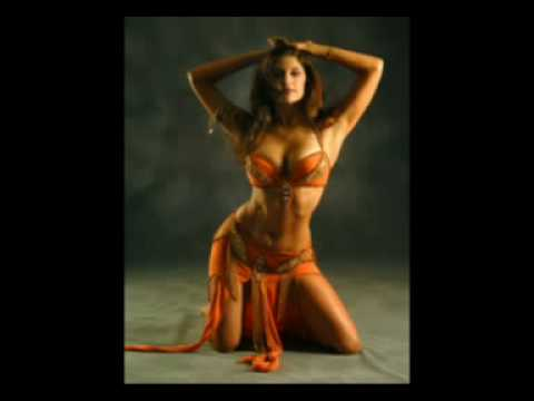 Arabic Belly Dance Music Mezdeke video