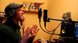 download lagu Let It Burn - Usher Cover By Cian Mcgovern gratis