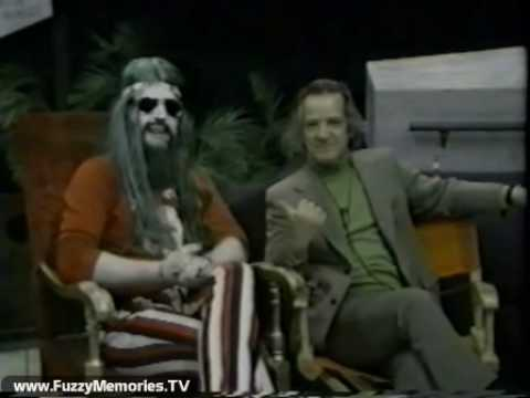 Screaming Yellow Theater (Svengoolie) -