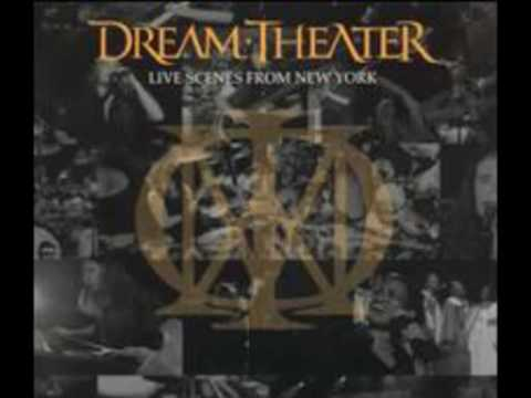 Dream Theater - Caught In A New Millennium