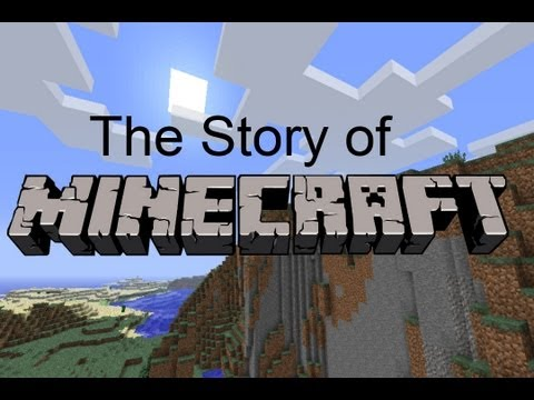 The Story of Minecraft (A Minecraft Movie)
