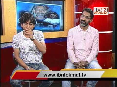 Talk Time with Sairat Team