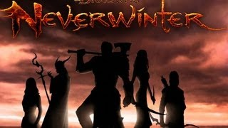 MMO Neverwinter PVP Beta Weekend, Trickster Rogue