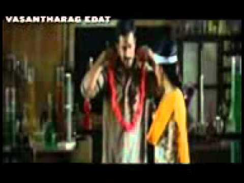 Chillu jalaka vathilil-un released song of classmates_malayalam movie