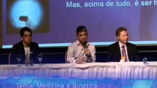 Respostas - Medicina e Bioética