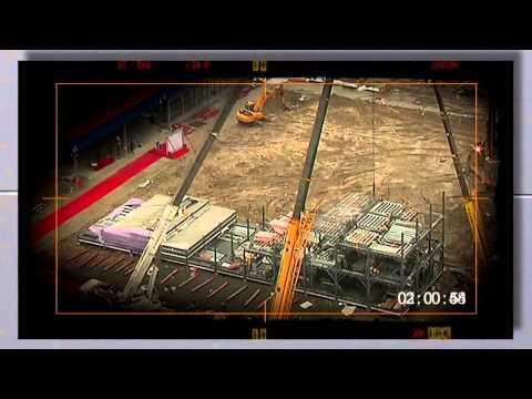 2010 Shanghai World Expo, короткое видео о корпоративном павильоне