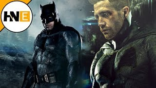 How WB May Introduce A New Actor For The Batman