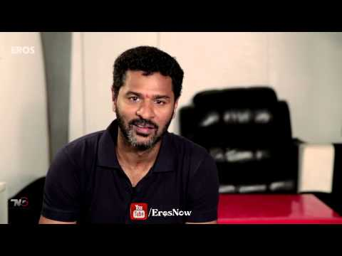 Prabhu Dheva Invites You To Check Out The Song 'Kaddu Katega' - R...Rajkumar
