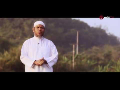 Motivasi Islami: Indahnya Menjadi Seorang Pemaaf - Ustadz Abu Haidar As-Sundawy
