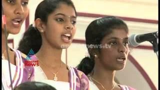Thirupiraviyude Gayakar 02/01/15 Special Program