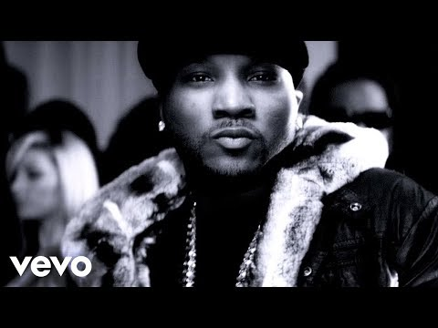 Young Jeezy - Lose My Mind ft. Plies Video