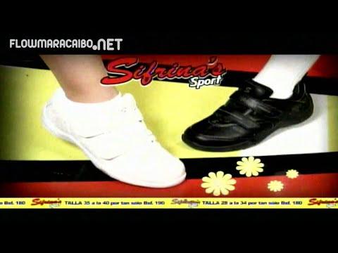 Comercial Enio y Jose Ignacio : Sifrinitas
