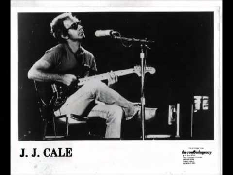 Jj Cale - Out Of Style