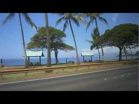 DSC USA/Hawaii Forår 2012 Hold 1 - Maui