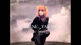 Watch Mylene Farmer Sans Logique video