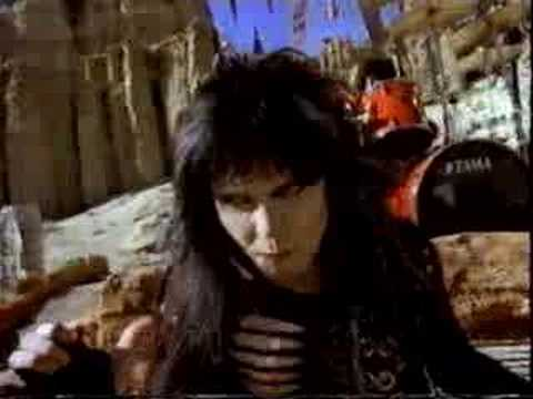 W.A.S.P. Wild Child retronew