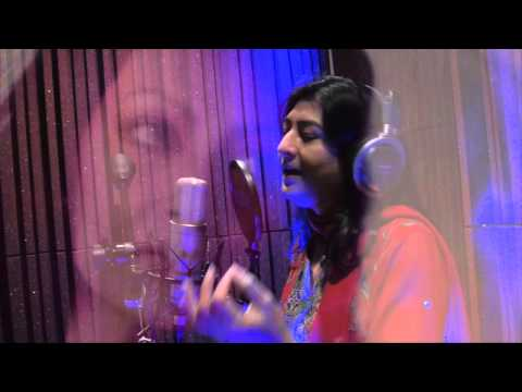 Socha Nahin Achha Bura - Sudhir & Nikita @ Audigy Studios
