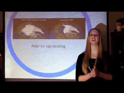 Oral Presentation- Global Warming