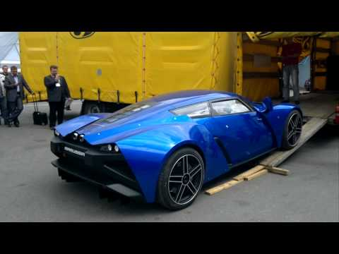 Marussia B2 Music Videos