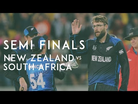 New Zealand vs South Africa, World Cup semi-final: Preview