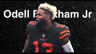 Odell Beckham Jr. || We Are Back || Mix* HD