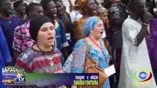 Touba Brazil | Conferencia da Comunidade Senegalesa