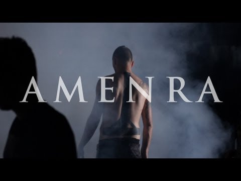 Amenra - Razoreater - Live (Dour 2013)