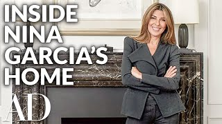 Inside Project Runway Judge Nina Garcia's Manhattan Apartment | Celebrity Homes | Arch Digest
