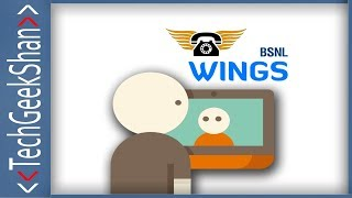 BSNL Wings SIP Call from Windows PC to any Mobile | Zoiper