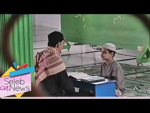 download lagu Yeay!! Rejekinya Anak Soleh Tayang Di MNCTV  - Seleb On News 17/11 gratis