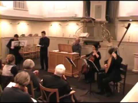 Heinrich Schütz - O quam pulchra es, amica mea, SWV 265