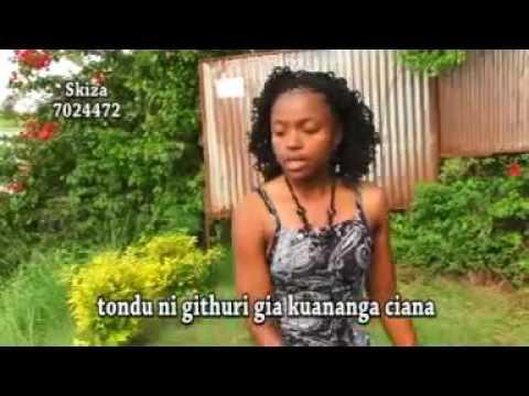 John njagi - ithe wa kamaki (official video)