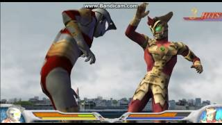 download game ppsspp ultraman fe3