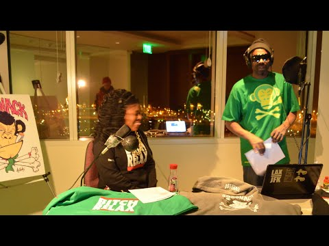 THE BOSSMACK PODCAST - A Celebrity Took My Bitch and Then Gave Tha Bitch Back (full episode)