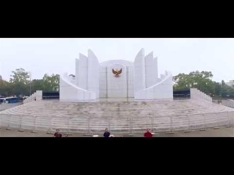 Paprika Nation - Bhineka (Official Music Video)