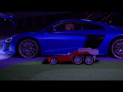 Audi Commercial: