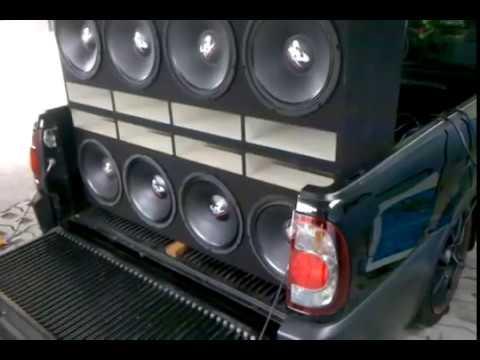 ultravox 400 rms tocando forte no rta prime sound car 41 3373-5653 revendedor ultravox de curitiba