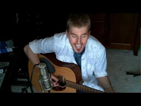 Big Daddy Weave - Love Come To Life (Robert Bartko acoustic cover)