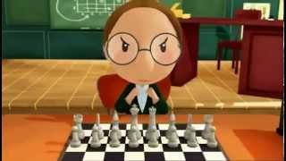 Μικρός Νικόλας - Το Σκάκι