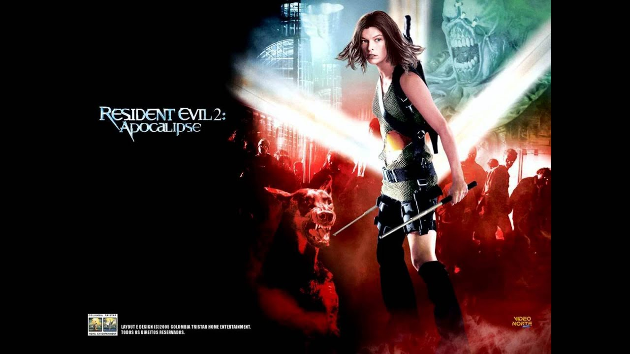 Resident evil shemale xxx pictures