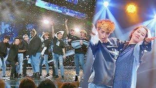 [꿈의 무대 스테이지K] 슈퍼주니어(Super Junior)x프랑스 대표팀 'U'♪ 널 내꺼로 만들 거야~ 스테이지 K(STAGE K) 3회