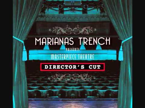 Marianas Trench - Cross My Heart Acoustic