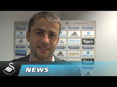 Swans TV - Reaction: Fabianski on Newcastle
