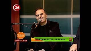 Yörelerimiz Türkülerimiz | 26 Ocak 2018