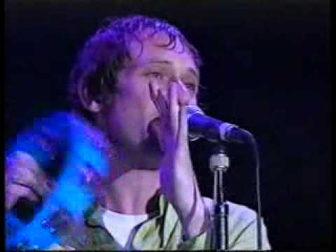 Ocean Colour Scene &#039;You&#039;ve Got It Bad&#039; Sterling Castle.mp4