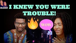 Download Lagu Jessie J - I Knew You Were Trouble (Live Lounge)| REACTION Gratis STAFABAND